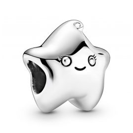 Pandora 799211C00 Charm Isa the Star Silver