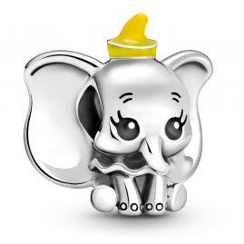 Pandora 799392C01 Silber Charm Elefant Dumbo