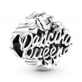 Pandora 799524C01 Silber Charm Tanzkönigin