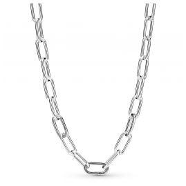 Pandora 399590C00-45 Women's Necklace 925 Silver 45 cm