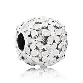 Pandora 791494EN12 Clip Element Lovely Daisy Meadow