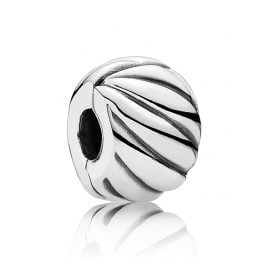 Pandora 791752 Clip Element Feathered