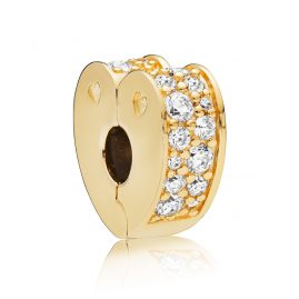 Pandora 767020CZ Shine Clip-Element