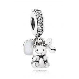 Pandora 792100CZ Charm-Anhänger Babys Lieblinge