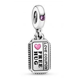 Pandora 798703C01 Charm Pendant Love Coupons