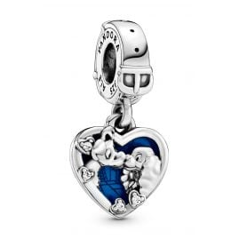 Pandora 798634C01 Charm Pendant Disney Lady and the Tramp
