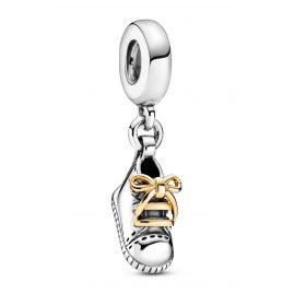 Pandora 799075C00 Silber Charm-Anhänger Babyschuh