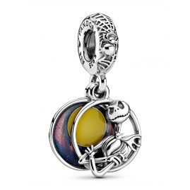 Pandora 799148C01 Silber Charm-Anhänger Nightmare Before Christmas
