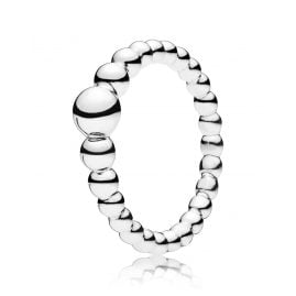 Pandora 197536 Damen-Ring String of Beads