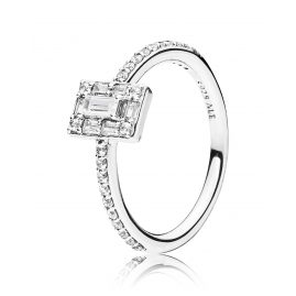 Pandora 197541CZ Damen-Ring Luminous Ice