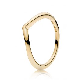 Pandora 166314 Damen-Ring Shine Shining Wish
