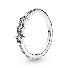 Pandora 198492C01 Ladies Ring Celestial Stars