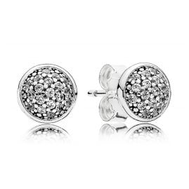 Pandora 290726CZ Stud Earrings Shining Drops