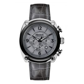 Ingersoll I01201 Herren-Chronograph The Michigan