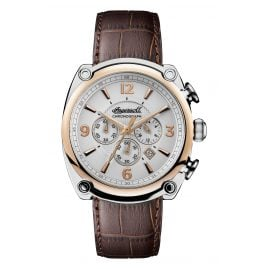 Ingersoll I01203 Herren-Chronograph The Michigan