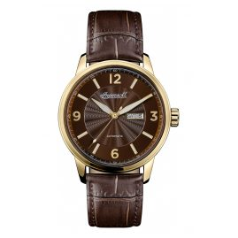 Ingersoll I00201 Automatic Mens Watch The Regent