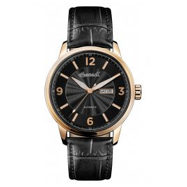 Ingersoll I00203 Mens Automatic Watch The Regent