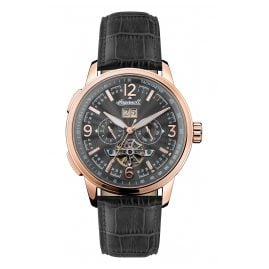 Ingersoll I00302 Automatic Mens Watch Multifunction The Regent