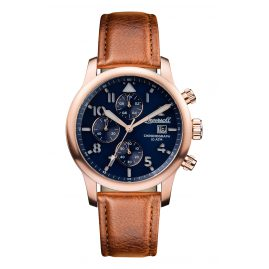 Ingersoll I01502 Herren-Chronograph The Hatton
