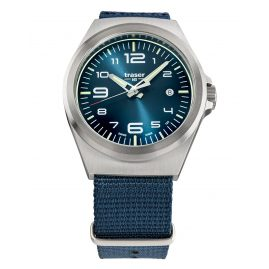 traser H3 108216 Men´s Watch P59 Essential M Blue