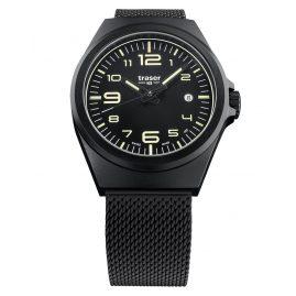 traser H3 108206 Herren-Armbanduhr P59 Essential M Schwarz