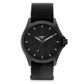 traser H3 108744 Herrenuhr P67 Officer Pro Black