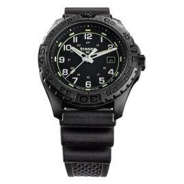 traser H3 108672 Herren-Armbanduhr P96 OdP Evolution Black