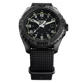 traser H3 108673 Men's Watch P96 OdP Evolution Black