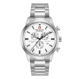 Swiss Military Hanowa 06-5308.04.001 Herren-Chronograph Classic