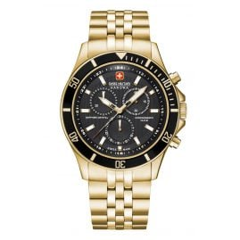 Swiss Military Hanowa 06-5183.7.02.007 Mens Watch Flagship Chrono