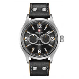 Swiss Military Hanowa 06-4307.04.007 Herrenuhr Undercover Multifunction