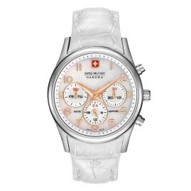 Swiss Military Hanowa 06-6278.04.001.01 Damenuhr Navalus Multifunction Lady