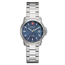 Swiss Military Hanowa 06-7230.7.04.003 Ladies Watch Swiss Recruit Lady Prime