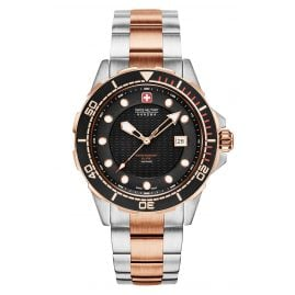 Swiss Military Hanowa 06-5315.12.007 Men's Watch Neptune Diver