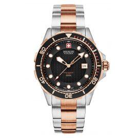 Swiss Military Hanowa 06-5315.12.007 Herren-Armbanduhr Neptune Diver