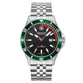 Swiss Military Hanowa 06-5161.2.04.007.06 Men's Watch Flagship Racer