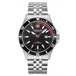 Swiss Military Hanowa 06-5161.2.04.007.04 Herrenuhr Flagship Racer