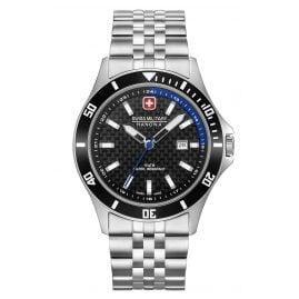 Swiss Military Hanowa 06-5161.2.04.007.03 Herren-Armbanduhr Flagship Racer