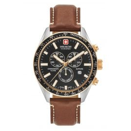 Swiss Military Hanowa 06-4314.04.007.09 Herrenuhr Chronograph Phantom Chrono