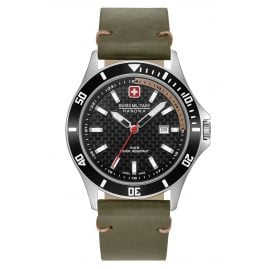 Swiss Military Hanowa 06-4161.2.04.007.14 Men's Wristwatch Flagship Racer