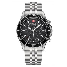 Swiss Military Hanowa 06-5331.04.007 Herrenuhr Flagship Chrono II