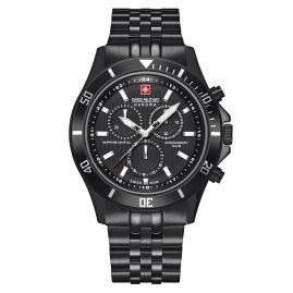 Swiss Military Hanowa 06-5331.13.007 Men's Watch Flagship Chrono II