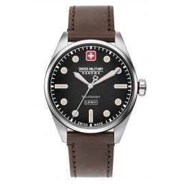 Swiss Military Hanowa 06-4345.7.04.007.05 Herrenuhr Mountaineer Ø 42 mm