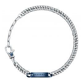 Maserati JM221ATY09 Edelstahl-Armband für Herren