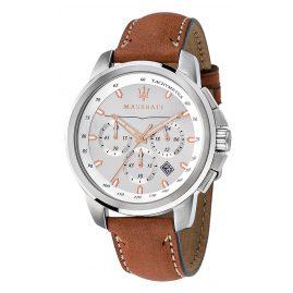 Maserati R8871621005 Successo Chronograph Mens Watch