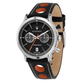 Maserati R8851138003 Men´s Wristwatch Chronograph Legend