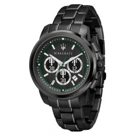 Maserati R8873637004 Men´s Wristwatch Chronograph Royale