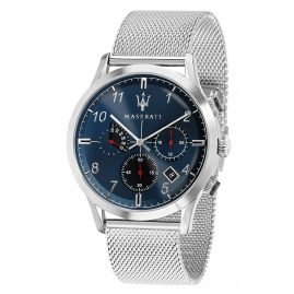 Maserati R8873625003 Men´s Watch Chronograph Ricordo