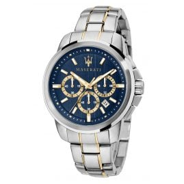 Maserati R8873621016 Men's Watch Chronograph Successo