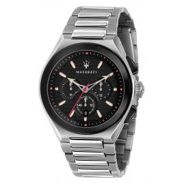 Maserati R8873639002 Men's Watch Triconic Chrono